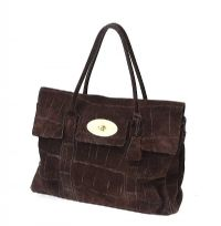 MULBERRY BAYSWATER HANDBAG at Ross's Auctions