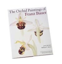 THE ORCHID PAINTINGS OF FRANZ BAUER by Joyce Stewart & William T. Stearn at Ross's Auctions