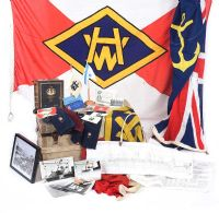 TITANIC SHIP BUILDERS HARLAND & WOLFF MEMORABILIA at Ross's Auctions