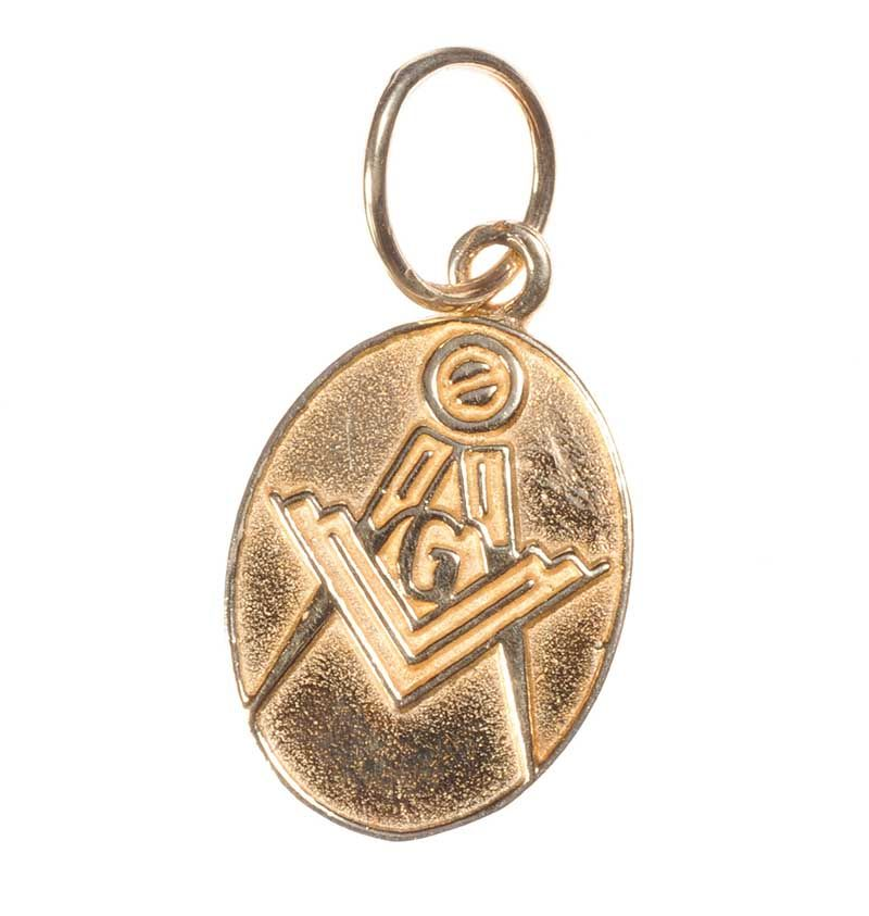 9ct gold masonic pendant 9ct gold masonic pendant at rosss online art auctions aloadofball Gallery