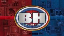 BARGAIN HUNT IS BACK AT ROSS'S - THURSDAY 18TH JUNE