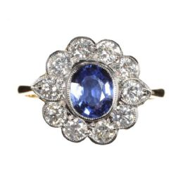 Editor's Top 10 Picks: November Online Jewellery Auction